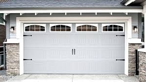image of install garage door window inserts clopay replacement