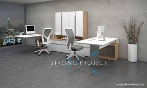 Office Furniture Interior Design Extraordinary Shared Office Desk Furniture