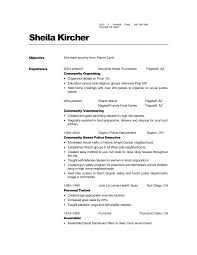 Bunch Ideas Of Cover Letter Personal Resume Samples Care Marvelous
