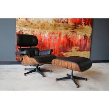 authentic eames lounge chair. Herman Miller Authentic Eames Lounge Chair And Ottoman $3999.00