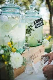10 shabby chic garden wedding