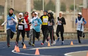 حضور دو بانوی دونده ایرانی در جایزه بزرگ آسیا
