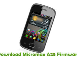 Download Micromax A25 Firmware - Stock ...