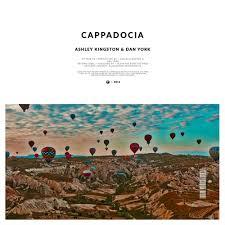 Ashley Kingston & Dan York - Cappadocia by Dan York™