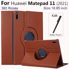 Cover For Huawei Matepad 11 2021 Case ...