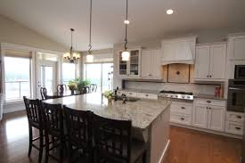 Kitchen Living Before Amp After Open Concept Kitchen Living Space Mn Reale With