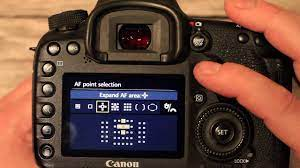 Camera settings for sports photography: How to shoot in full manual mode -  YouTube