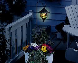Lanterne Per Esterni Da Giardino : Lampioni solari da giardino idee green
