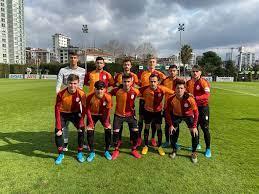 U19-Liga: Tabellenführer Galatasaray ohne Niederlage in die Playoffs