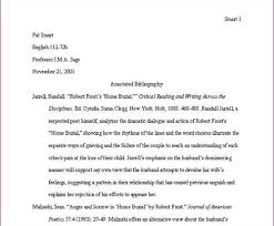 writing bibliography gravy anecdote writing bibliography
