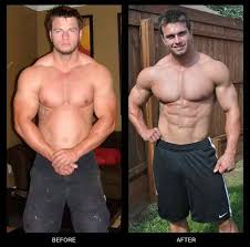 body beast real results