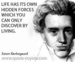 Soren Kierkegaard Quotes. QuotesGram