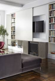 furniture design for tv. empty nest by james wagman architect furniture design for tv d