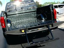 F150 Bed Step Ford F Tailgate Step 1 1997 F150 Stepside Bed Cover ...