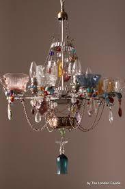 fantastic lighting chandeliers. the fantastic teacup chandeliers by madeleine boulesteix lighting