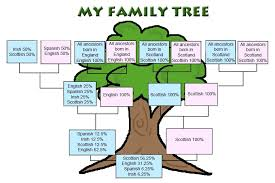 my family tree template spanish family tree template advertisements spanish class family
