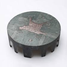 pia manu coffee table 1964