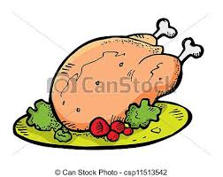 chicken meat clipart. Delighful Meat Chicken Meat Doodle  Csp11513542 And Meat Clipart H