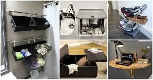 furniture space saver. Diy Smart Space Saving Furniture Ideas Saver Q