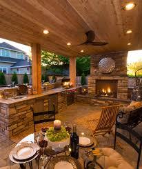outdoor patio kitchen ideas maribo co