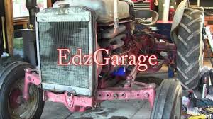 ford jubilee tractor wiring bookmark about wiring diagram • ford jubilee naa tractor engine rebuild part 16 wiring front axle rh com ford jubilee tractor wiring diagram 1953 ford golden jubilee tractor