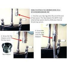 attach hose to faucet sink faucet hose attachment utility sink hose utility sink faucet hose attachment attach hose to faucet