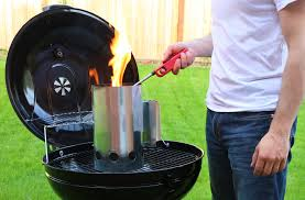 What Do You Need To Light A Charcoal Bbq How To Light A Charcoal Grill