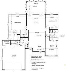 Meadow Wings - Floor Plans - Lebanon, Indiana