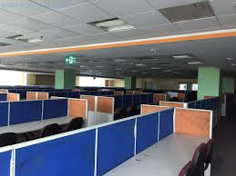 office play. Fully Furnished Space With Plug N Play Facility,Sector-132,Noida Office