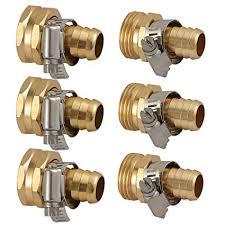 garden hose repair kit. Beautiful Garden OurRich Garden Hose Repair Kit Alu Water Mender 58u0026quot With  Stainless Steel On E