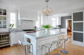 Kitchen:Kitchen Design Trends 2014 Wich One Set White Color And Brown Floor  2017 kitchen