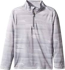 Under Armour Youth Jacket Size Chart Amazon Com Under Armour Kids Boys Speed Lines 1 4 Zip