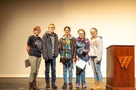 WWCC Hosts the 2019 Wolsborn-Drazovich Southwest Regional Math Contest    SweetwaterNOW