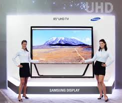 samsung tv 85. samsung display showcasing state-of-the-art mobile to extra-large-sized displays at week 2013 | business wire tv 85 c