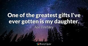 Graduation Quotes For Daughter Interesting Daughter Quotes BrainyQuote