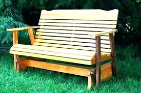 bench swing plans porch swing plans wood bench glider likeable wood glider swing plans wooden porch