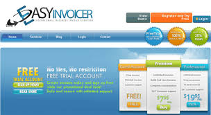 Easy Invoice Custom Access Easyinvoicernet Free Online Invoice Invoice For Payment