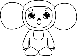 Small Picture Monkey Coloring Pages 2 Coloring Pages To Print