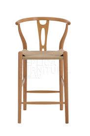 wishbone counter stool. More Views. Replica Wishbone Counter Stool C