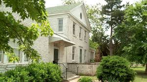 Historic Brockway Center to be saved after agreement reached with buyer |  KFOR.com Oklahoma City