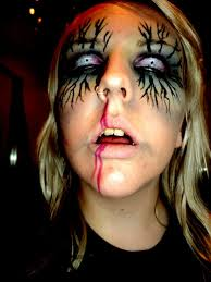 y zombie makeup ideas zombie make up 2 by hoolzbaby on deviantart