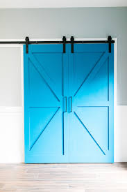 bold and beautiful diy barn doors for under 200 this guide will give you a