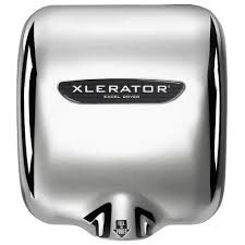 Heated Electric Hand Dryers - Hand dryers for bathrooms