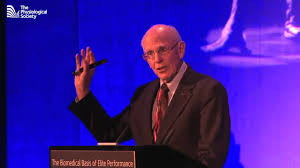 The Biomedical Basis of Elite Performance: Jerome Dempsey lecture ...