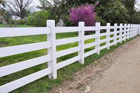 white wood fence. Plain Fence A View Of A Long White Wooden Fence U2014 Photo By Cfarmer To White Wood Fence S
