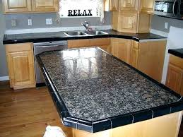 new tile countertop ideas or kitchen tile countertops kitchen l and stick kitchen tile tile