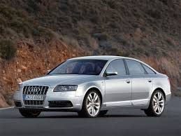 Audi S6 2009: Review, Amazing Pictures and Images – Look at the car