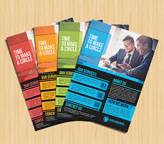 41 Company Flyer Templates Psd Ai Indesign Word Free