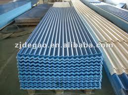 kemlite corrugated roof