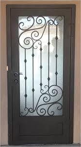 Security Doors Designs